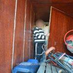 Aproximativ 14.500 pachete cu țigări de contrabandă, confiscate de polițiștii de frontieră maramureșeni (2)