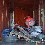 Aproximativ 14.500 pachete cu țigări de contrabandă, confiscate de polițiștii de frontieră maramureșeni (3)