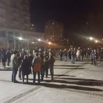 Protest Centrul Civic Resita 20 ian 2018 (2)