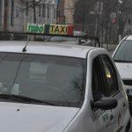 protest taximetristi 9