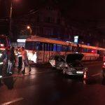 Accident tramvai Timisoara FOTO ISU Banat (4)