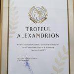 Alina Vuc lupte premiere Gala Alexandrion (3)