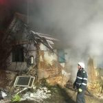 Incendiu case Ezeris (1)