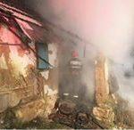 Incendiu case Ezeris (2)