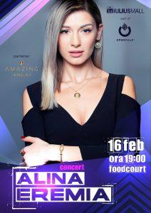 concert Alina Eremia1