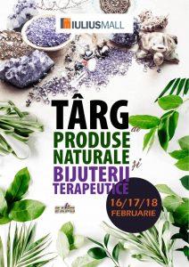 targ de produse naturale-febr 2018
