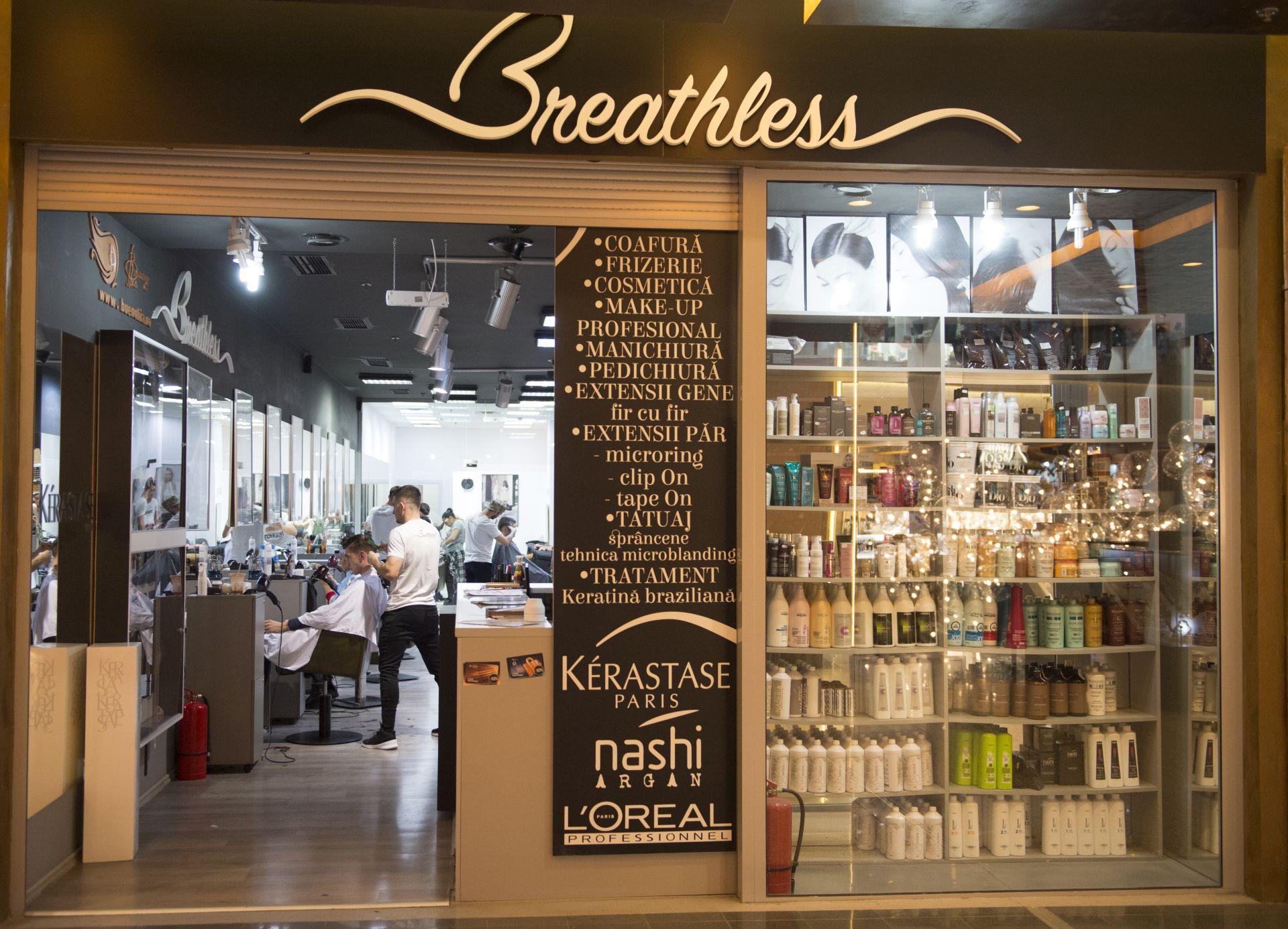 Atmosfera Frizeriilor Boeme într Un Barber Shop Autentic Ce Va Fi