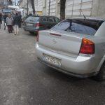 masini parcare trotuar (4)