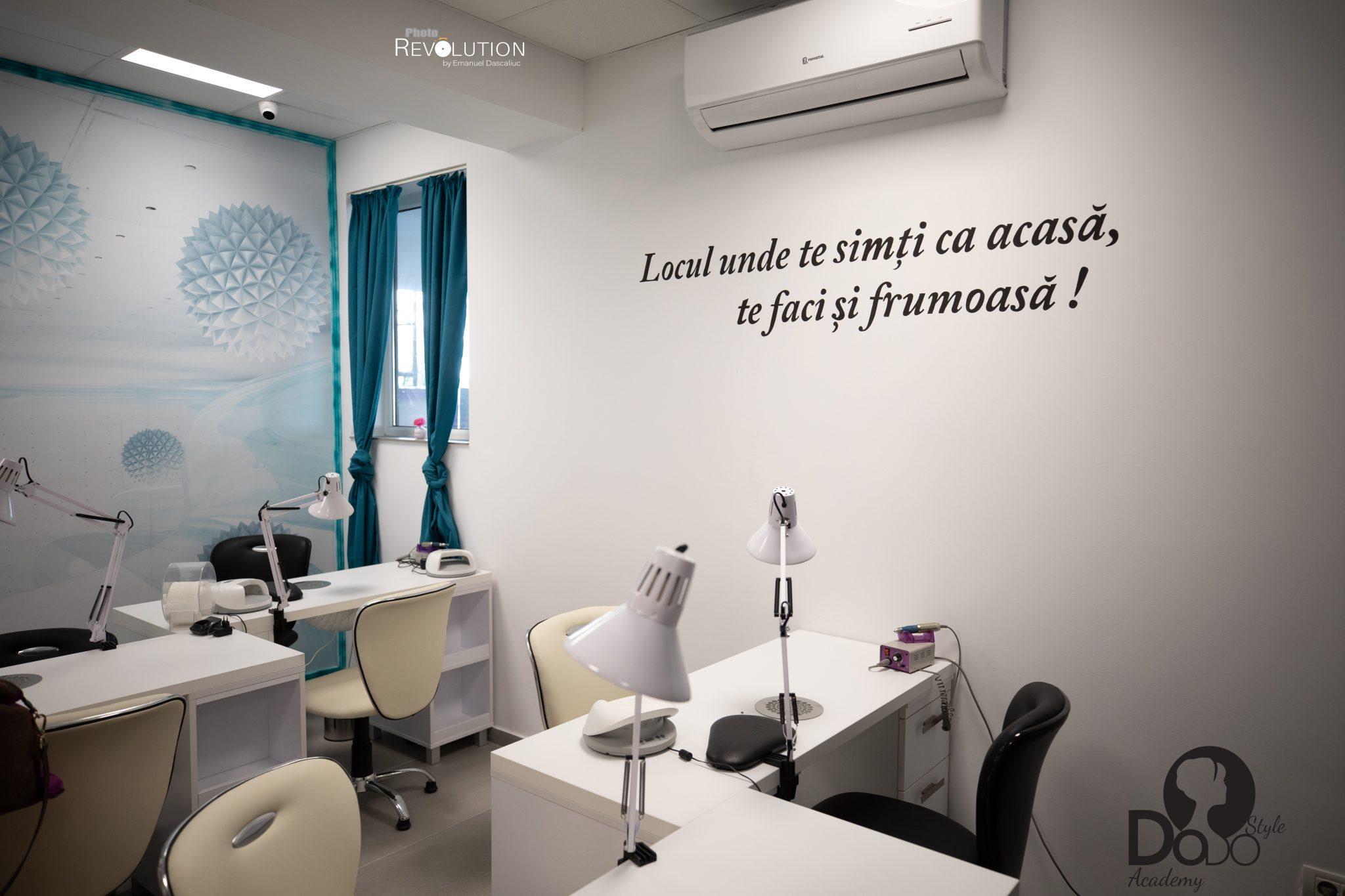 DoDo Style Timișoara a inaugurat un salon de înfrumusețare de top