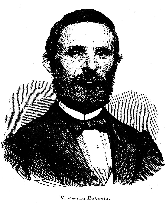Vicențiu Babeș, bănățeanul ce a luptat pentru emanciparea românilor a ajuns  în uitare