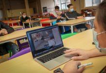 Școala intră în scenariul roșu! Ce se întâmpla cu școlile din Timișoara