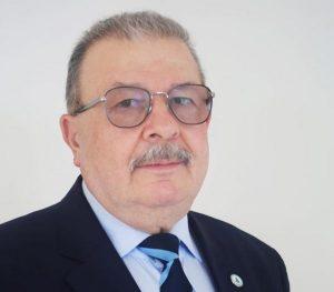 Ion Chisăliță. Primarul orașului Moldova Nouă