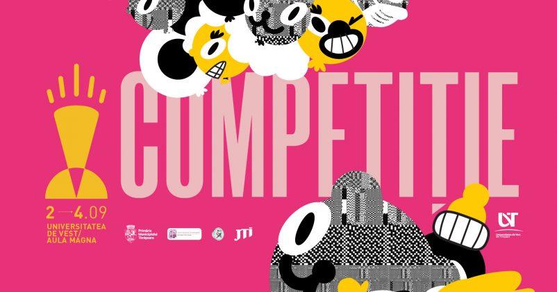 Secțiunea competițională și Panorama reunesc zece avanpremiere la Central European Film Festival Timișoara